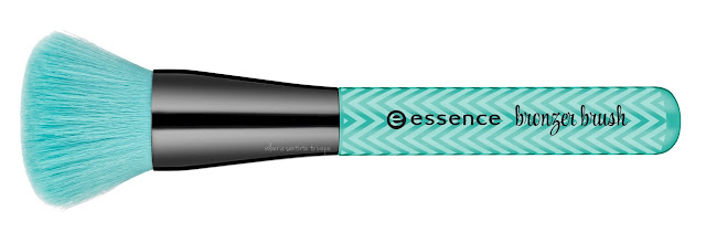 Essence - Make Me Pretty - Bronzer Brush