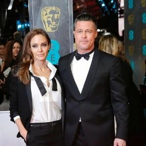 Site oferece noite de gala com Brad Pitt por R$ 55 mil