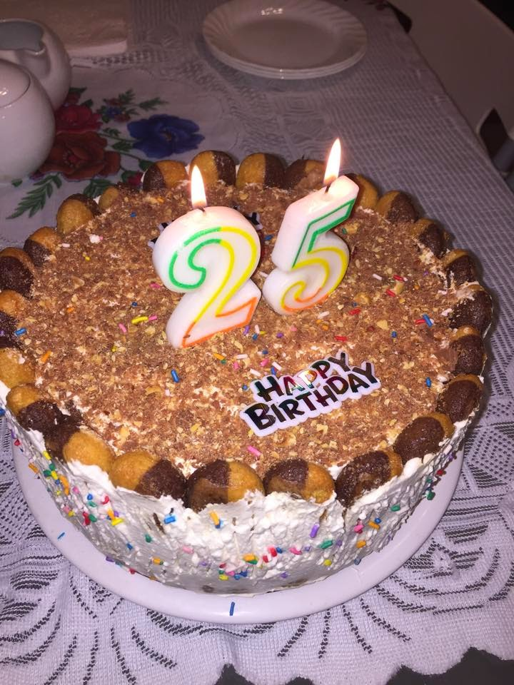 Denise Chavez Birthday Shenanigans
