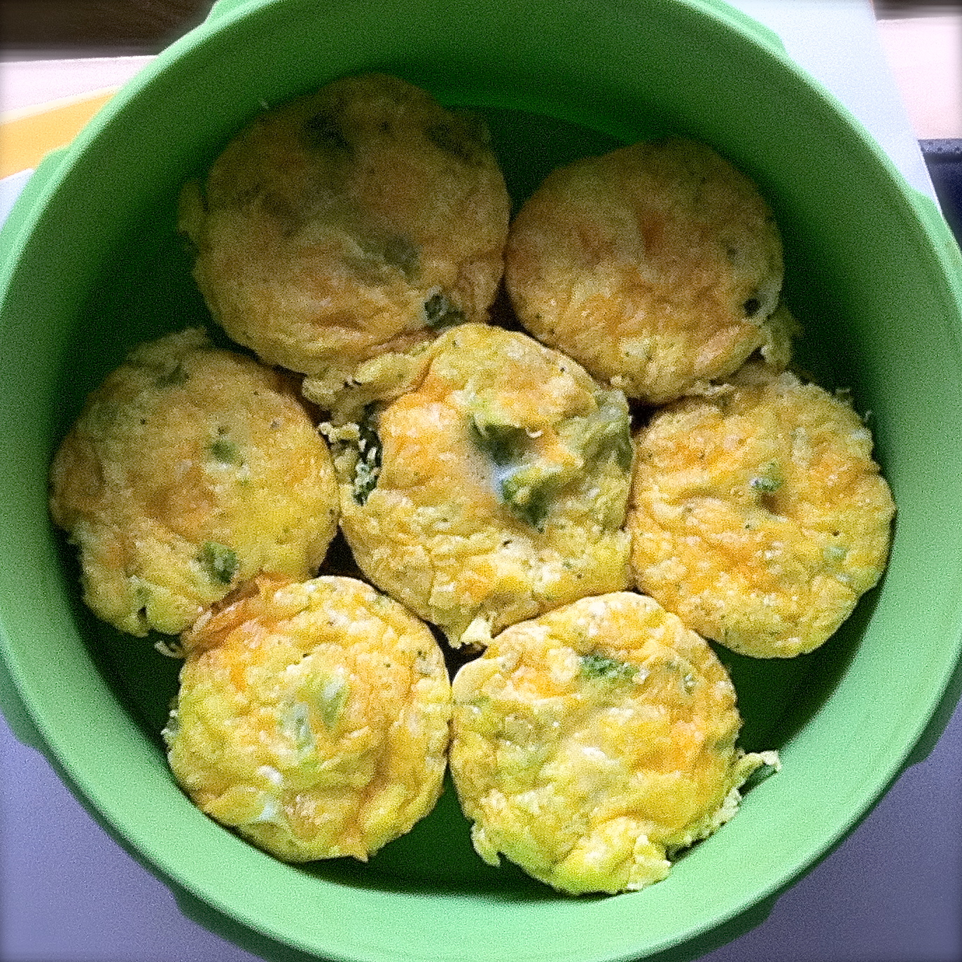 ... broccoli and cheese mini egg egg broccoli and cheese mini egg omelets