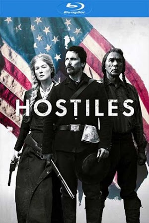 Poster Of Hollywood Film Watch Online Hostiles 2017 Full Movie Download Free Watch Online 300MB