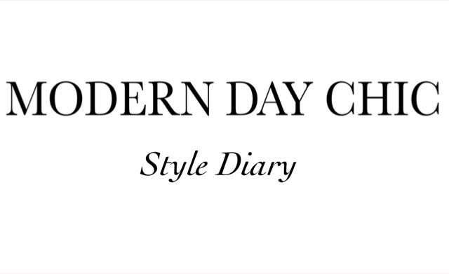 Modern Day Chic