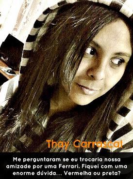Thay Carrascal