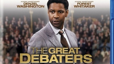 a comprehensive movie analysis of the great debaters by denzel washington 11august 2009 «the great debaters» is a 2007 film directed by and starring two-time academy award winner denzel washington[1] and produced by oprah winfrey and her.