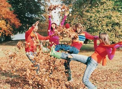 Covert/South Haven KOA Hosting Halloween Harvest Festival