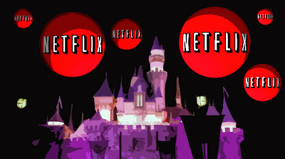Disney Netflix Film List Movie Available added streaming