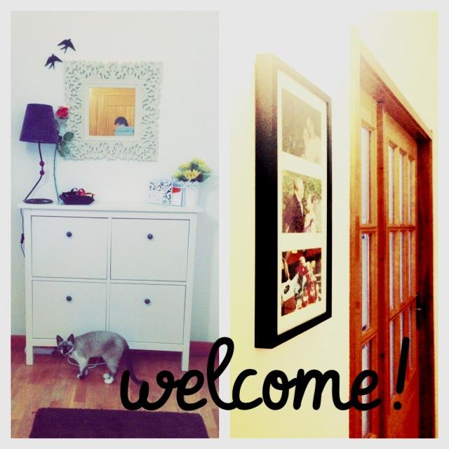 Bem-vindos! // Welcome!