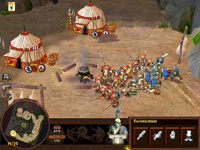 Free Download Battle For Troy Game