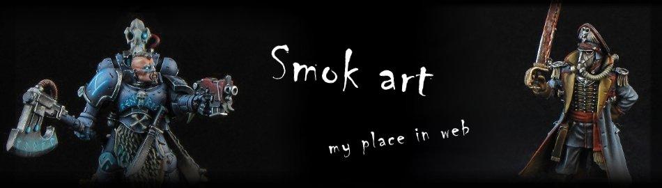Smok art
