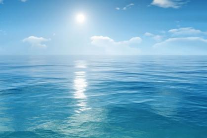 manfaat air laut untuk kehidupan