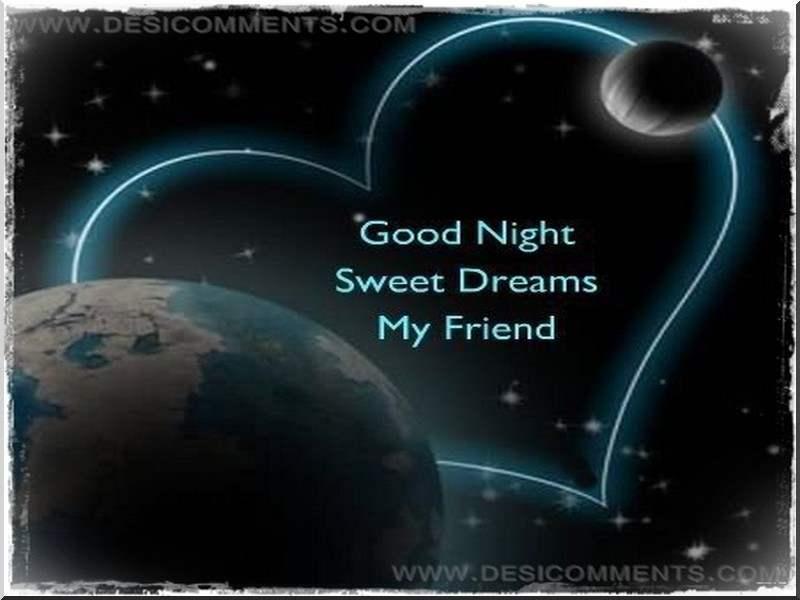 good night sweet dreamz