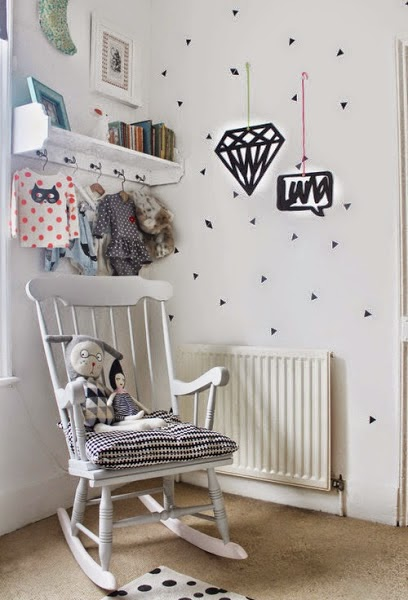 Blog dormitorios juveniles com tendencias para decorar for Habitaciones tumblr ideas
