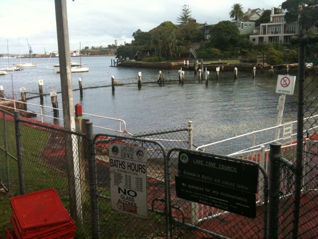 The Reluctant Sydneysider Getting The Ferry To Ken 39 S