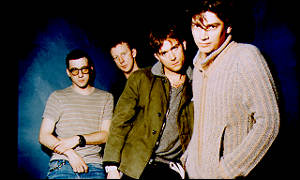 blur band, blur picture, blur group