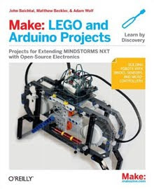 Lego and Arduino