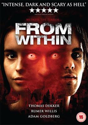فيلم from within