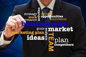 كتابة الخطة التسويقية