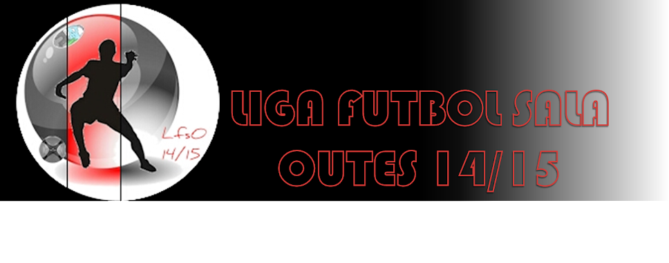 Liga Futbol-Sala de Outes