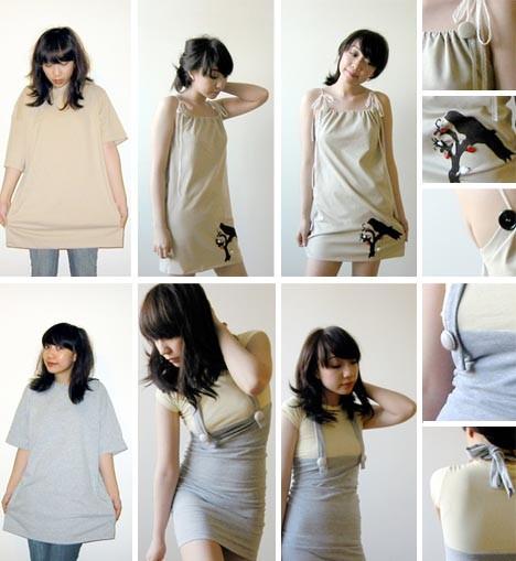 fresh dust diy day vintage fashion