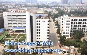 Natural Treatment for PKD in Shijiazhuang Kidney Disease Hospital