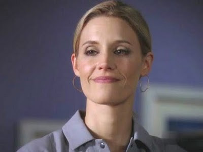 KaDee Strickland as Dr. Charlotte King