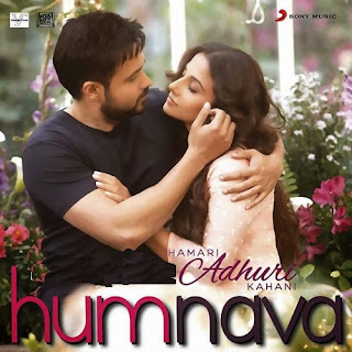 Humnava - Hamari Adhuri Kahani
