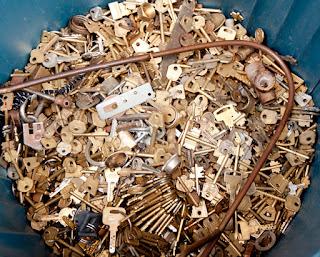 Cerrajeros: copias de llaves