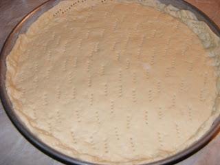 retete si preparate culinare blat de pizza de casa