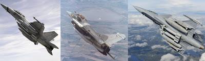 Projeto do FX-2 da força Aérea Brasileira postado no ano 2012