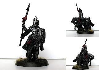Rycerze Minas Morgul