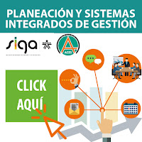 Visita el blog Planeación y Calidad