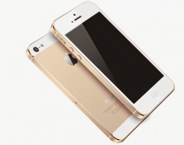iPhone 5S, Smartphone iPhone 5S, Kecanggihan iPhone 5S, Kehebatan iPhone 5S, Tiga iPhone 5S Untuk Dimiliki