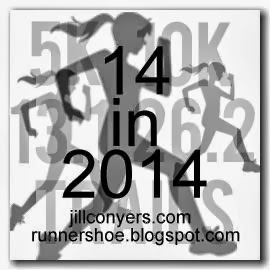 14 in 2014 Challenge