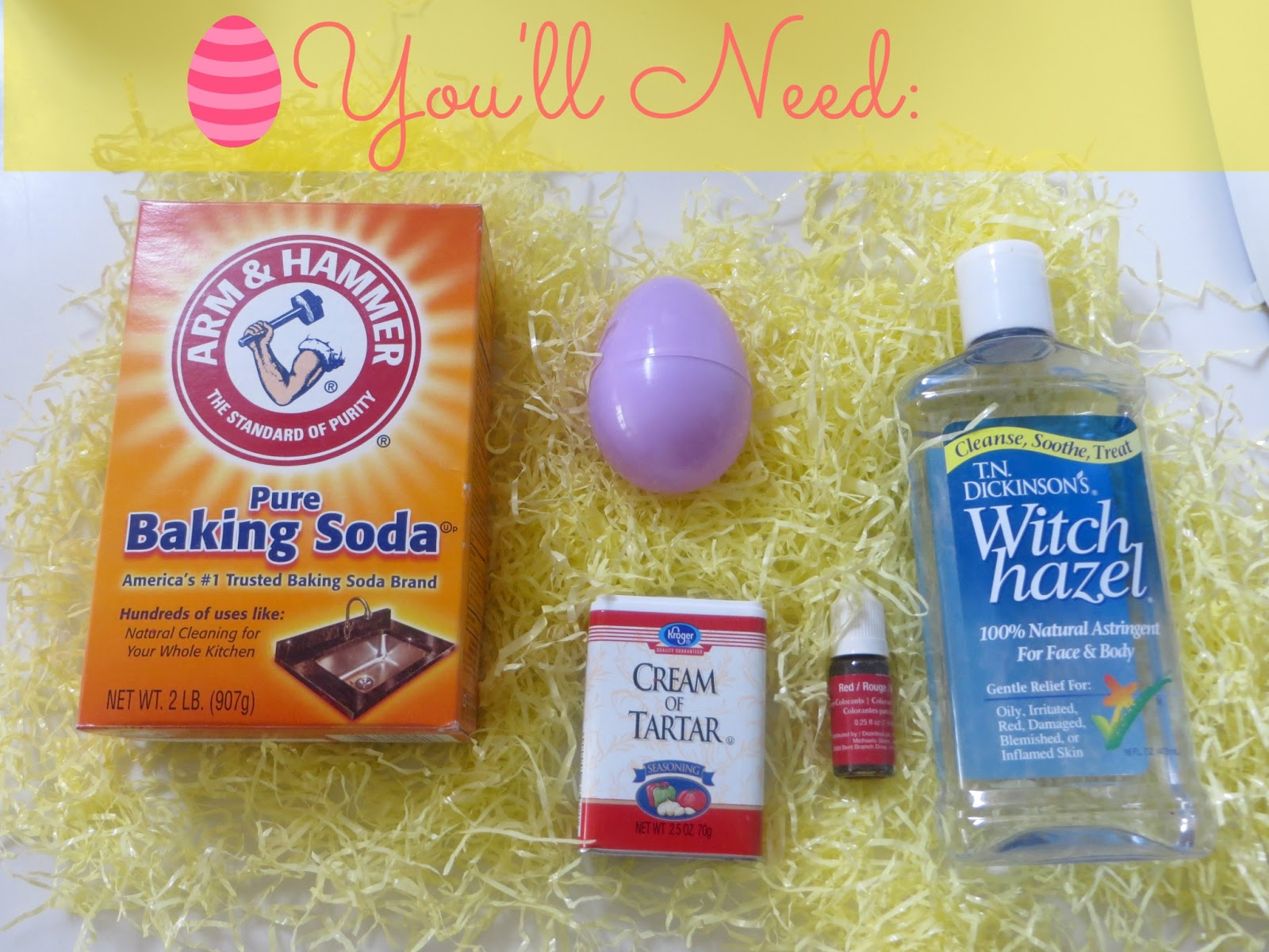 diy bath bombs without citric acid or baking soda sees in atlanta diy easter egg