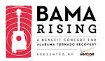 "ALABAMA, other huge names announce ""Bama Rising"" concert"