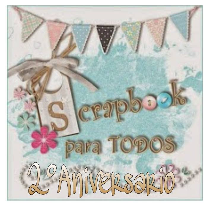 Scrapbook para Todos