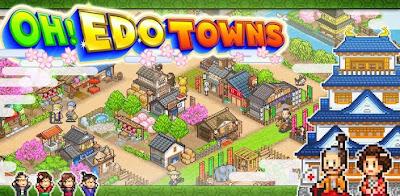 Oh!Edo Towns v1.0.5