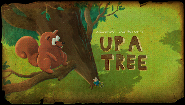 UPA Tree is a new TV show that consists of nothing but UPA cartoons.