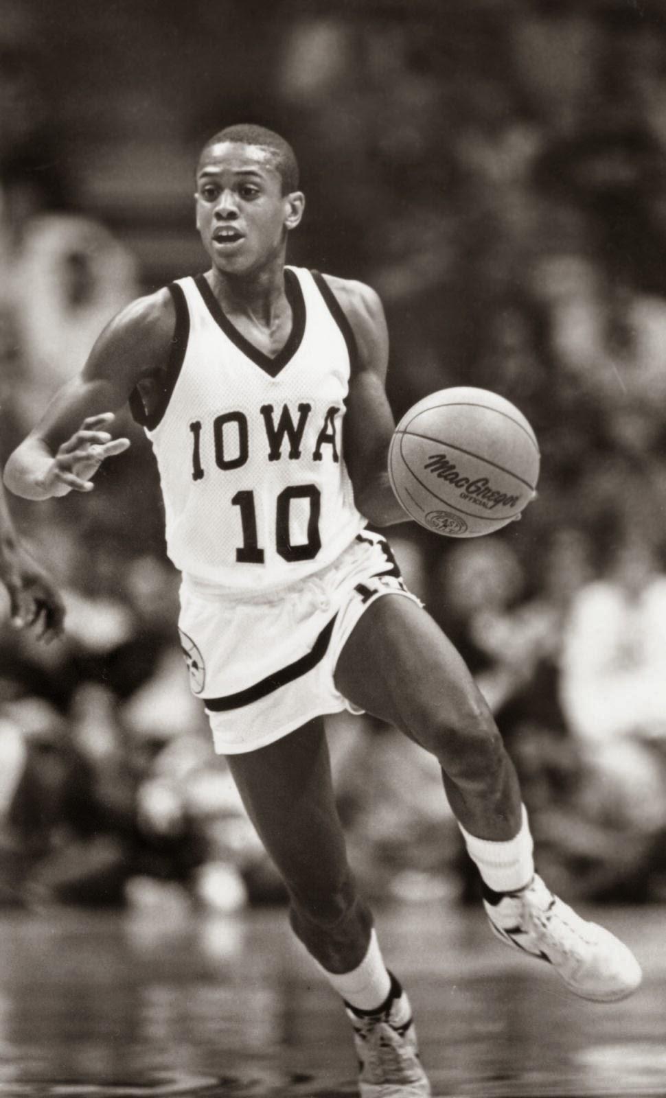 Buster s Blog A Gallery Big Ten Basketball Greats