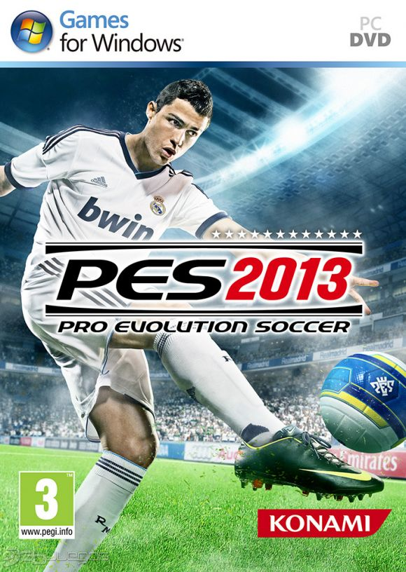 Pro Evolution Soccer [2013] [PC Full Reloaded][PL]
