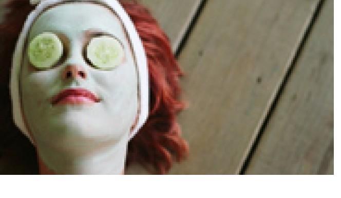 online gesund lebent gesichts masken zum selber machen im. Black Bedroom Furniture Sets. Home Design Ideas