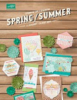 Spring / Summer catalogus