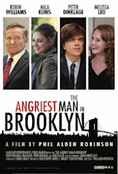 The Angriest Man In Brooklyn (2014) [Vose]