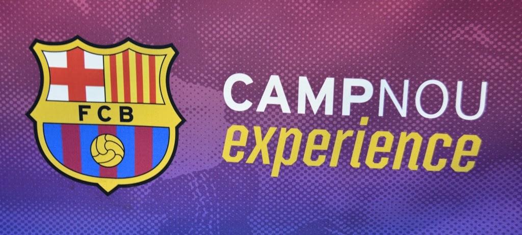 Camp Nou Barcelona