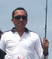 """Reza Pahlevi, Kadis Budpar Banda Aceh """"Ikan boleh lahir dimana-mana tapi besarnya di Aceh"""""""