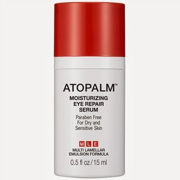 atopalm eye serum