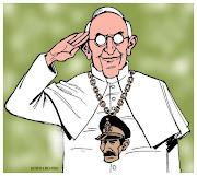 "Papa Jorge Bergoglio ""Francisco I"" (Humor Gráfico) bergoglio"