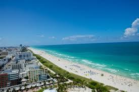 La Playa mas famosa de Miami