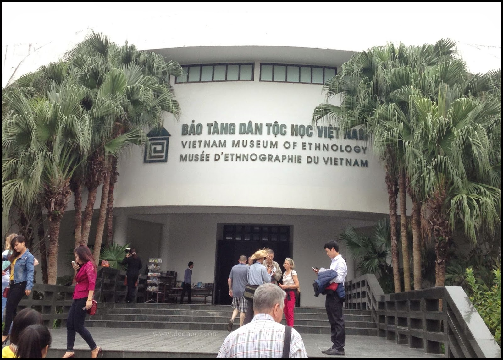 Muzium Etnik Vietnam
