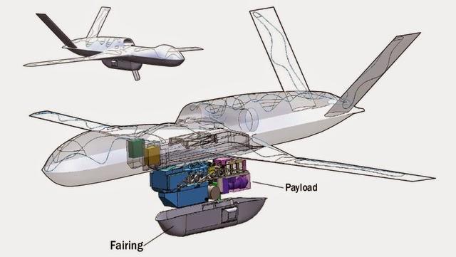The Dragon S Tales General Atomics 50 Kilowatt Laser